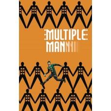 MULTIPLE MAN #1 (OF 5)