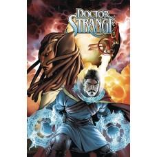 DOCTOR STRANGE #1