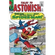 TRUE BELIEVERS ANT-MAN & WASP TRAIL OF SPIDER-MAN #1