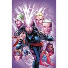 ASTONISHING X-MEN #12