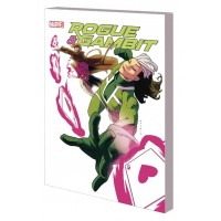 ROGUE & GAMBIT TP RING OF FIRE