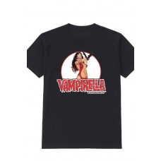 VAMPIRELLA MENS T/S XXXL