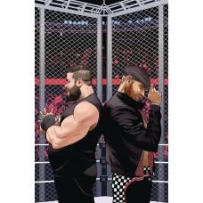 WWE #18