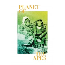 PLANET OF THE APES URSUS #6 SUBSCRIPTION CAREY VARIANT