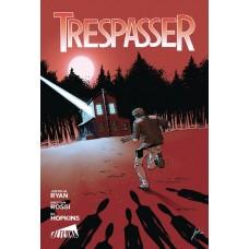 TRESPASSER OGN
