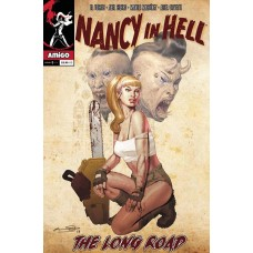 NANCY IN HELL #1 (OF 4) (MR)