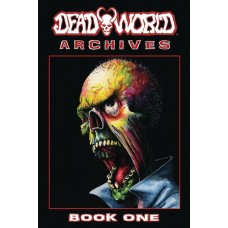 DEADWORLD ARCHIVES BOOK 01 (MR)