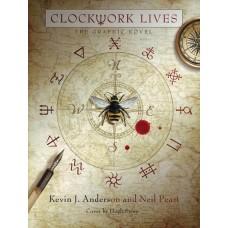 CLOCKWORK LIVES HC GN