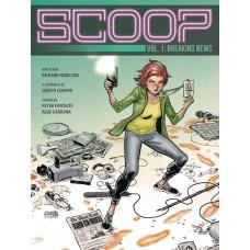 SCOOP GN VOL 01