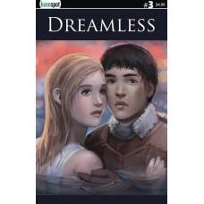 DREAMLESS #3