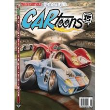 CARTOONS MAGAZINE #15