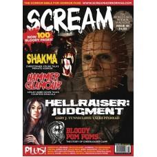SCREAM MAGAZINE #49 (MR)