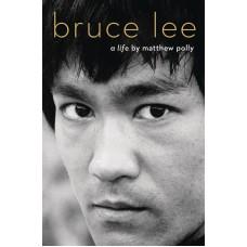 BRUCE LEE A LIFE HC