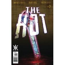 ROT #2 (OF 3) (MR)