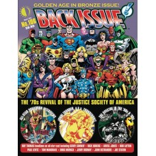 BACK ISSUE #106