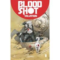 BLOODSHOT SALVATION #10 (NEW ARC) CVR A ROCAFORT
