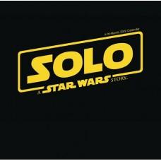 STAR WARS SOLO 2019 WALL CALENDAR
