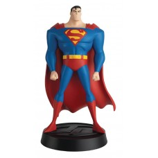 DC JUSTICE LEAGUE TAS FIG COLL SER 1 #1 SUPERMAN