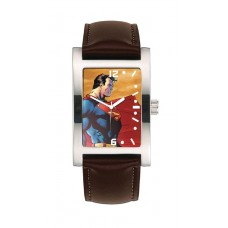 DC WATCH COLLECTION W2 #2 SUPERMAN