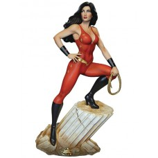 DC SUPER POWERS COLL DONNA TROY 13IN MAQUETTE