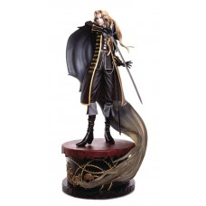 CASTLEVANIA SYMPHONY OF THE NIGHT ALUCARD STATUE