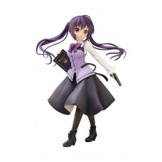 IS THE ORDER A RABBIT RIZE 1/7 PVC FIG CAFE STYLE