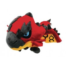MONSTER HUNTER RATHALOS SOFT AND SPRINGY PLUSH