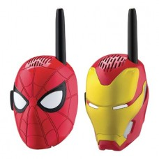 AVENGERS INFINITY WAR WALKIE TALKIES