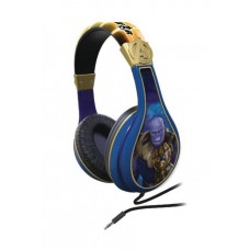 AVENGERS INFINITY WAR HEADPHONES