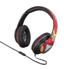 AVENGERS INFINITY WAR CO-BRAND HEADPHONE