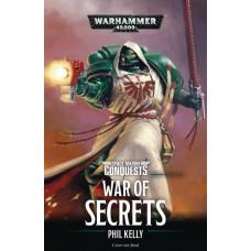 WARHAMMER 40K SPACE MARINE CONQUESTS PROSE NOVEL SC
