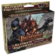 PATHFINDER ACG ULTIMATE EQUIPMENT ADD ON DECK