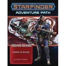 STARFINDER ADV PATH DEAD SUNS PART 6 OF 6 SC