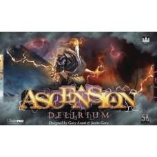 ASCENSION DELIRUM DECK BUILDING GAME