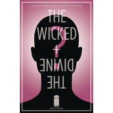 WICKED & DIVINE #45 CVR A MCKELVIE & WILSON (MR)