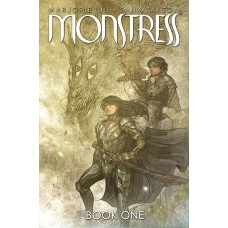 MONSTRESS HC VOL 01 (MR)