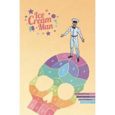 ICE CREAM MAN TP VOL 03 HOPSCOTCH MELANGE (MR)