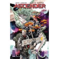 ASCENDER #3 (MR)