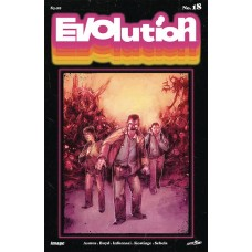 EVOLUTION #18 (MR)