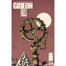 GIDEON FALLS #14 CVR A SORRENTINO (MR)