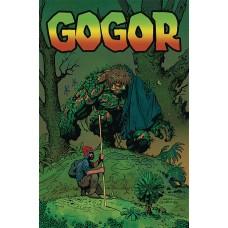 GOGOR #2