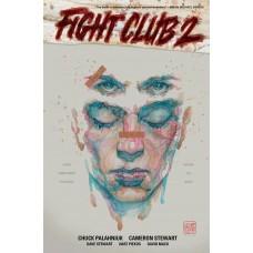 FIGHT CLUB 2 HC (MR)