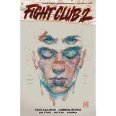 FIGHT CLUB 2 TP (MR)