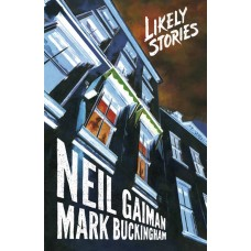 LIKELY STORIES HC (MR) (C: 1-0-0)