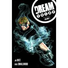 DREAM THIEF TP VOL 01