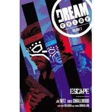 DREAM THIEF TP VOL 02 ESCAPE