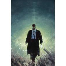 JOE GOLEM OCCULT DETECTIVE CONJURORS #2