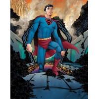 SUPERMAN YEAR ONE #1 (OF 3) ROMITA  COVER (MR)