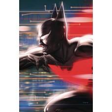 BATMAN BEYOND #33 VARIANT