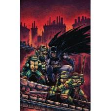 BATMAN TEENAGE MUTANT NINJA TURTLES III #2 (OF 6) VARIANT